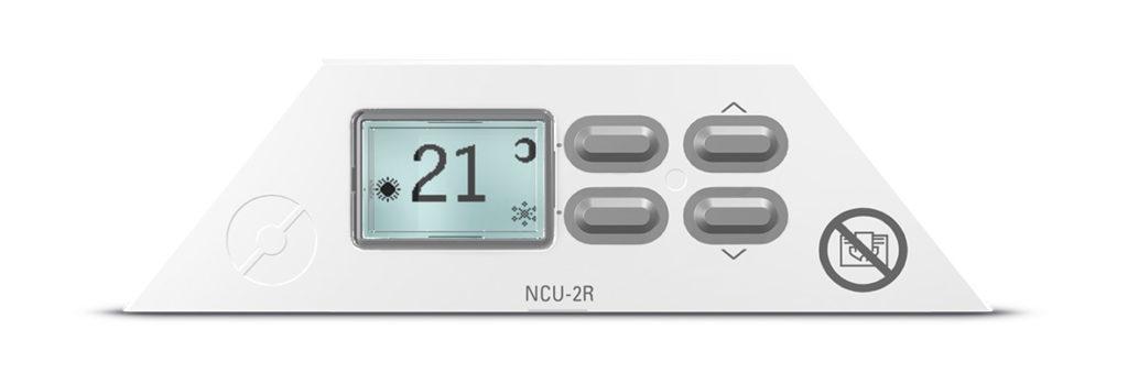NOBO_NCU_2R termosztát